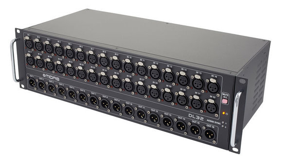Midas DL32 Stage Box Digitale 32 IN 16 OUT