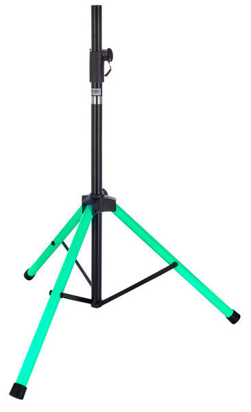 ADJ Color Stand Led  Speaker Stand EX DEMO