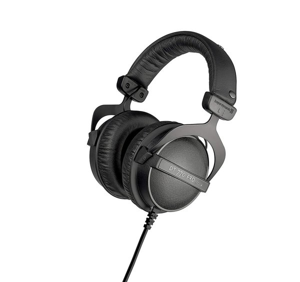 Beyerdynamic DT 770 PRO Closed Headphones