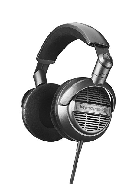 Beyerdynamic DTX 910 Open Headphones