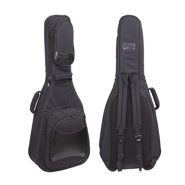 Stefy Line JB302 BLK Acoustic Guitar Bag