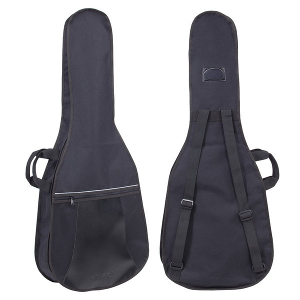 Stefy Line BX602 BLK Acoustic Guitar Bag