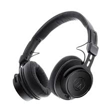 Audio Technica ATH-M60x Closed Headphones
