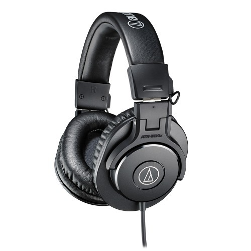 Audio Technica ATH-M30X Closed Headphones