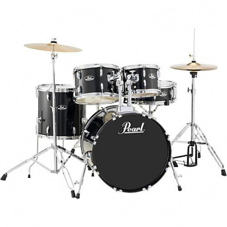 "Pearl Roadshow RS505SC/C - Cassa 20"" - Jet Black"