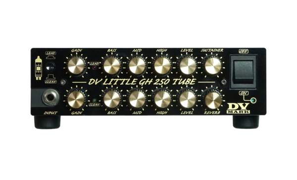 DV Mark Little GH 250 TUBE