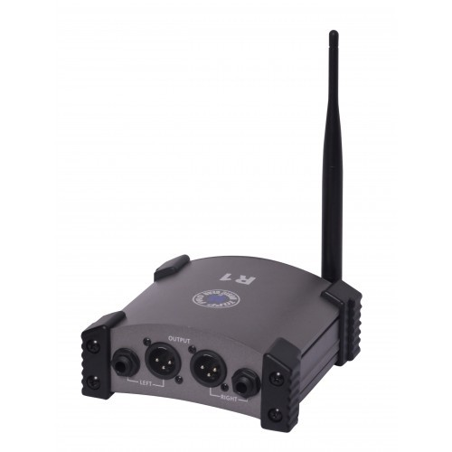 Topp Pro R1 Ricevitore Stereo Wireless