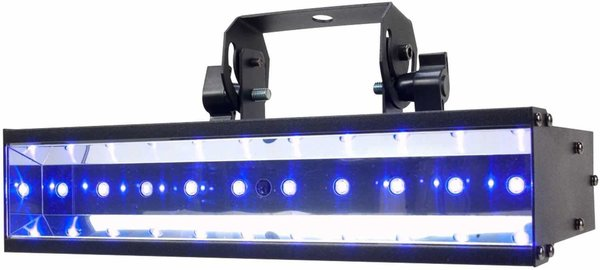 ADJ  - LED UV GO - Barra LED UV