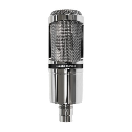 Audio Technica -AT2020V Cromo Limited Edition