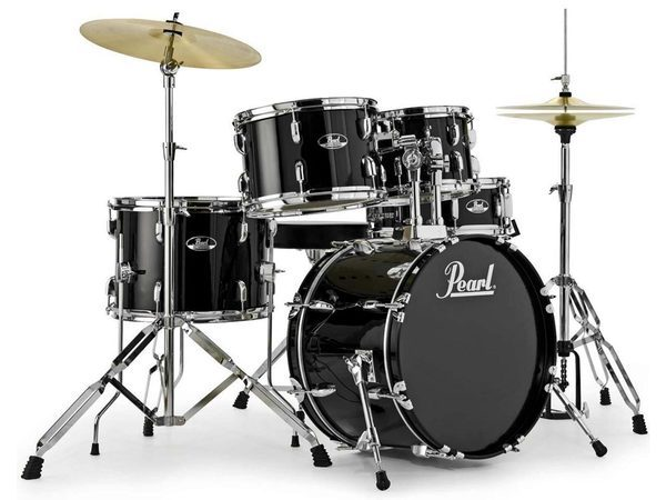 Pearl Roadshow RS525SC/C31 Jet Black