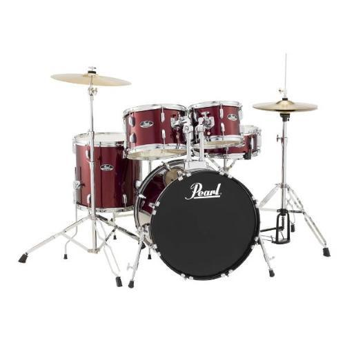 "Pearl Roadshow RS505SC/C91 - Cassa 20"" - Red Wine"