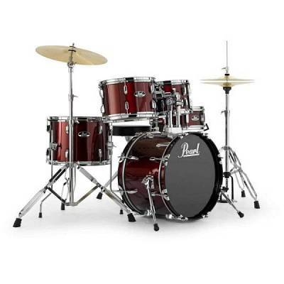Pearl Roadshow RS585C/C91 Red Wine