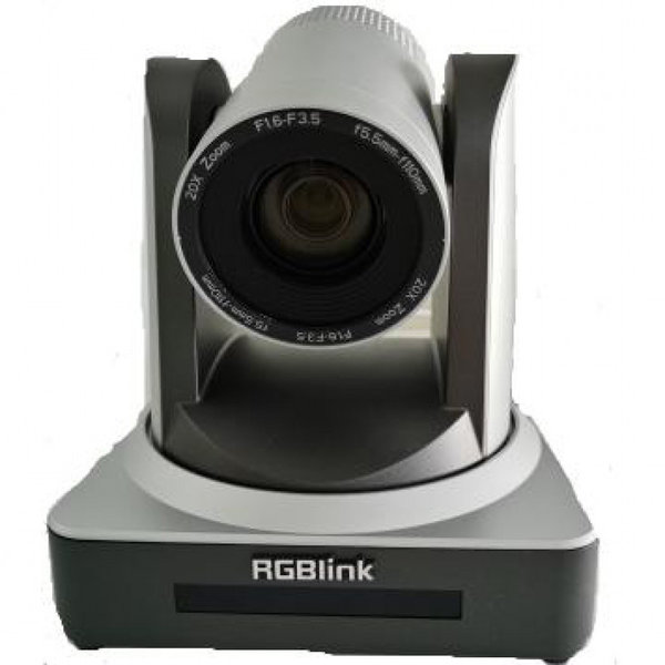 RGBLINK Ptz Camera 20x Optical Zoom (articolo disponibile solo Online)